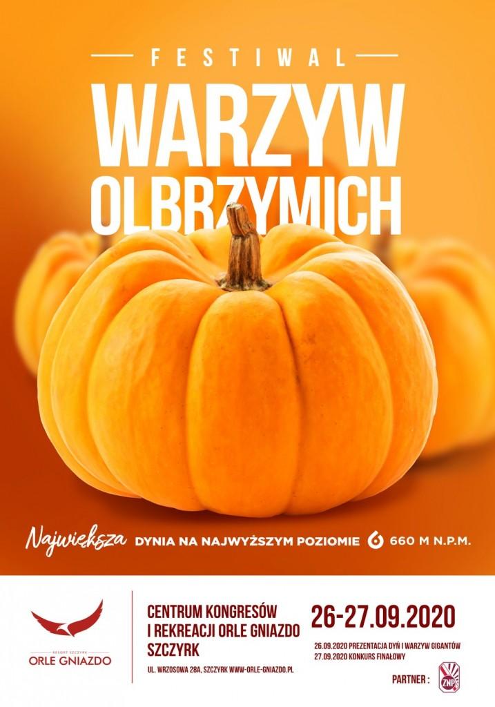 festiwal-warzyw-olbrzymich-szczyrk-2020-plakat